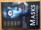 DVD - Masks incl. Schuber  - Uncut