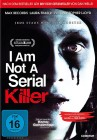I am not a serial killer (uncut, DVD)