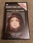 SCHÜTZE BENJAMIN Goldie Hawn - VHS