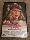 FAREWELL TO THE KING Nick Nolte - VHS