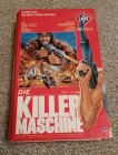 DIE KILLER-MASCHINE Lee Van Cleef  - VHS