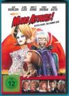 Mars Attacks! DVD Jack Nicholson, Pierce Brosnan guter Zust.