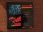 Urotsukidoji 1 + 2 Perfect Collection Laserdisc Box NTSC
