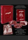 Suspiria - Leatherbook - NEU & OVP