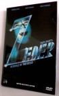 Zeder - Denn Tote kehren wieder - Lim Col Ed 99C - gr BB DVD