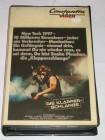 Die Klapperschlange - Constantin Erstauflage - VHS