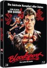 Bloodsport - Scary Metal Col 06 [Blu-ray]