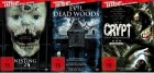 3 X Horror Extreme Collection 3 DVDs