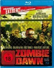 BR Zombie Dawn (Horror Extreme Collection)