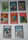 Märchen  VHS Kassetten Sammlung