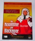 Jess Franco - Der Hexentöter von Blackmoor DVD - Deluxe SE