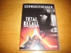 Total Recall / Arnold Schwarzenegger-DVD-Top Zustand
