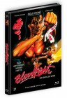Bloodfight  - DVD/BD Mediabook A Lim 250 OVP