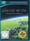 Planet Erde - von Pol zu Pol - Bergwelten / Abenteuer Natur