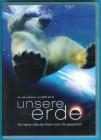 Unsere Erde DVD NEUWERTIG