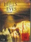 The Hills Have Eyes - (uncut) Mediabook Blu-ray B  (G)