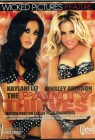 Panty Thieves - OVP - Wicked - Lisa Ann / Kaylani Lei