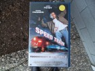 "Speed Train, , Thriller, Jeff Fahey,  ""VHS"""