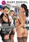 Marc Dorcel: Jade Secrétaire de Luxe - mit Jade Laroche