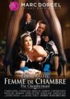 Marc Dorcel: Femme de Chambre  - Claire Castel, Cherry Kiss