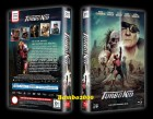 *TURBO KID *UNCUT* COVER A *84 DVD+BLU-RAY HARTBOX* NEU/OVP
