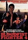 Bloodfist Fighter 4 (Ring of Fire 2) - DVD Amaray OVP