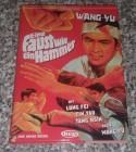 Eine Faust wie ein Hammer DVD Hartbox