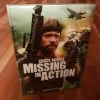 Missing in Action Mediabook B (Blu-Ray+DVD) OVP