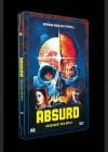 Absurd - 3D Metalpak Edition uncut