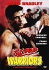Blood Warriors - DVD - Uncut