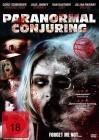 Paranormal Conjuring - Uncut *** Horror *** NEU/OVP ***