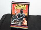 Ninja Apocalypse - AVV Hartbox