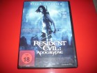 Resident Evil . Apocalypse /Milla Jovovich-DVD-Top Zustand