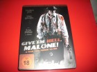 Give em Hell,Malone!-A Man Too Tough To Die-DVD-Steelbook