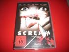 Sream /David Arquette-DVD-Sehr Guter Zustand