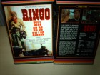 Ringo - Kill or be Killed   grosse Hartbox Cover B