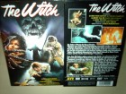 The Witch - Die Hexe      grosse Hartbox       Cover A