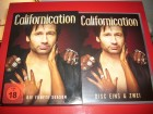 Californication /Fünfte Season-3 DVD´s -Top Zustand