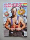 ADAM Nr. 10 - 2003 aus Polen  GAY - SCHWUL