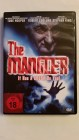DVD ** The Mangler - It Has A Crush On You! *Uncut*Deutsch*
