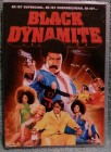 Black Dynamite DVD (Q)