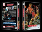 Red Heat - gr. Hartbox B (Blu Ray+DVD) 84 - NEU/OVP