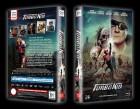 Turbo Kid - gr. Hartbox A (Blu Ray+DVD) 84 - NEU/OVP