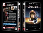 Turbo Kid - gr. Hartbox B (Blu Ray+DVD) 84 - NEU/OVP