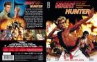 Night Hunter - Mediabook C (Blu Ray+DVD) NSM NEU/OVP