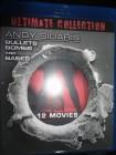 Andy Sidaris - Ultimate Collection,uncut,deutsch,Blu-Ray