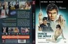 DURCH DIE HÖLLE - DVD/BD Mediabook A OVP