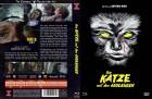Katze mit den Jadeaugen - DVD/BD Mediabook B Lim 333 OVP