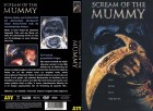 Scream Of The Mummy - gr Hartbox A Lim 50 Neu