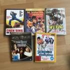 3 Eastern ( Chen Sing, Wu Kung und Die Tigerin von..) 3 DVDs